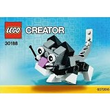 LEGO Creator Cute Kitten [30188] - Building Set Animal / Nature
